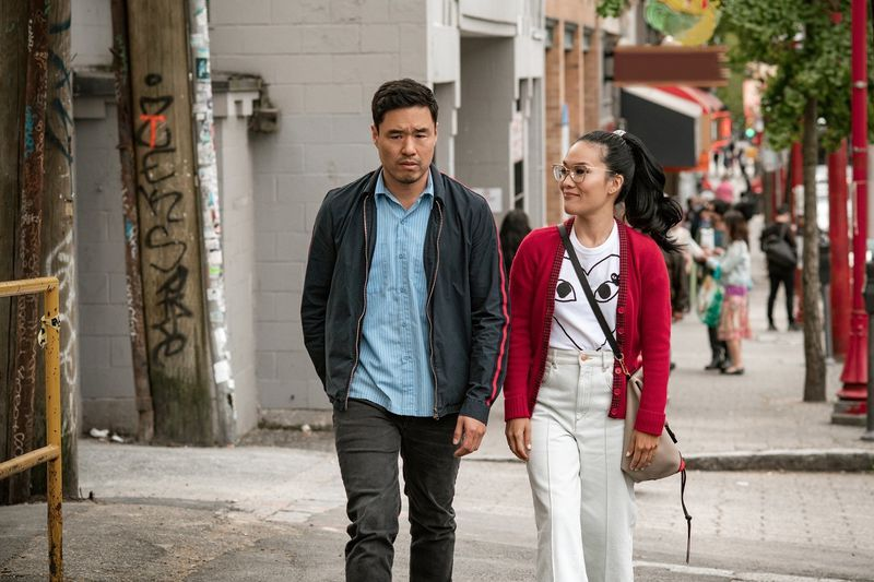'Always Be My Maybe' is the Asian rom-com we've been waiting for