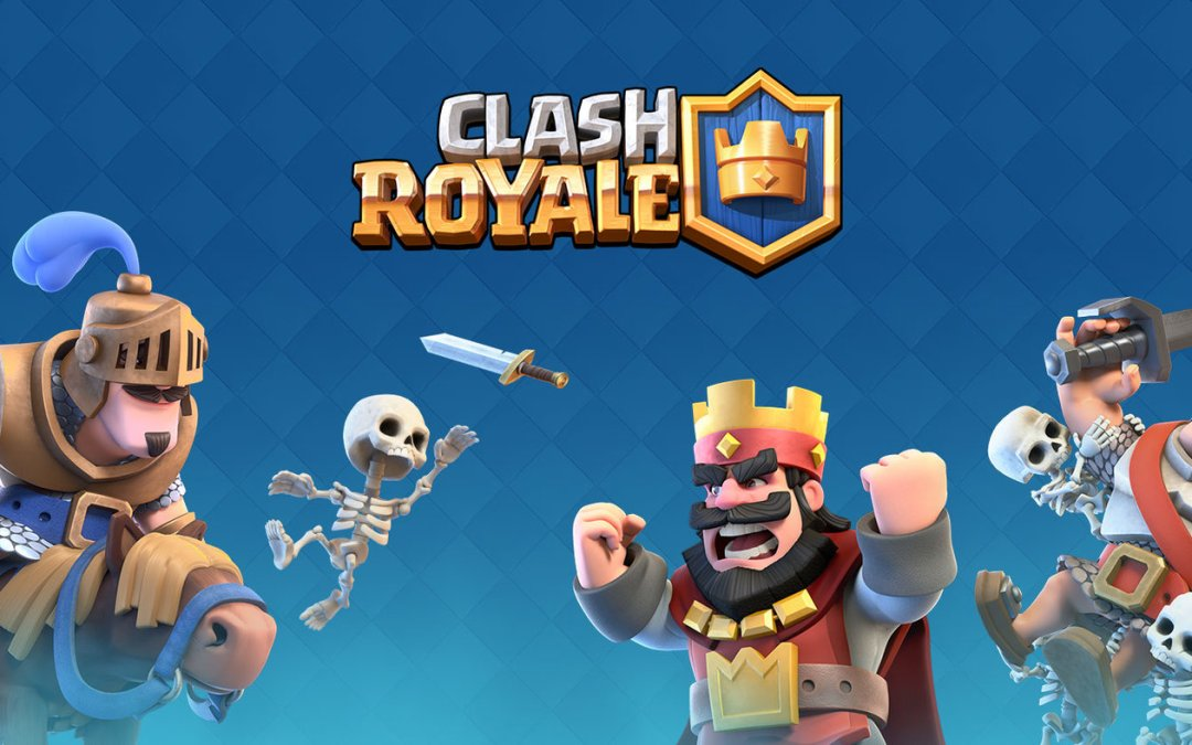 A guide to Supercell's 'Clash Royale'