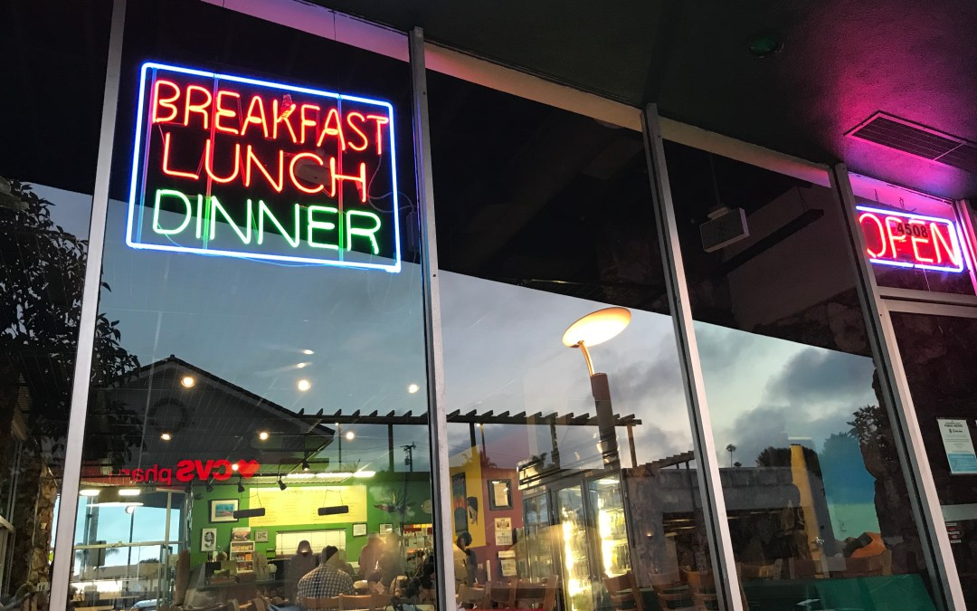 Review: Watson's Soda Fountain & Cafe is a reminder of our past