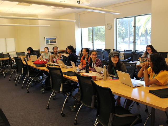 My experience at AI4ALL: more than a summer camp
