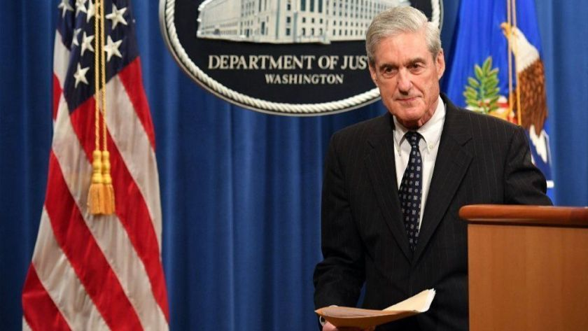Opinion: Mueller's hearings stoke current political climate