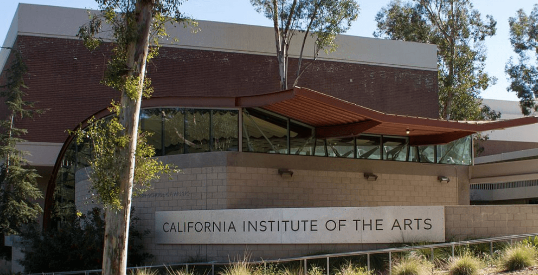 California State Summer School for the Arts — A tough but rewarding experience
