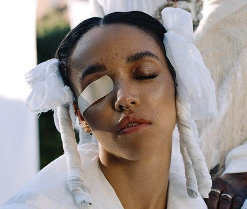 Annot(e)tations: FKA Twigs soundtracks past loves in future soundscapes on 'home with you'