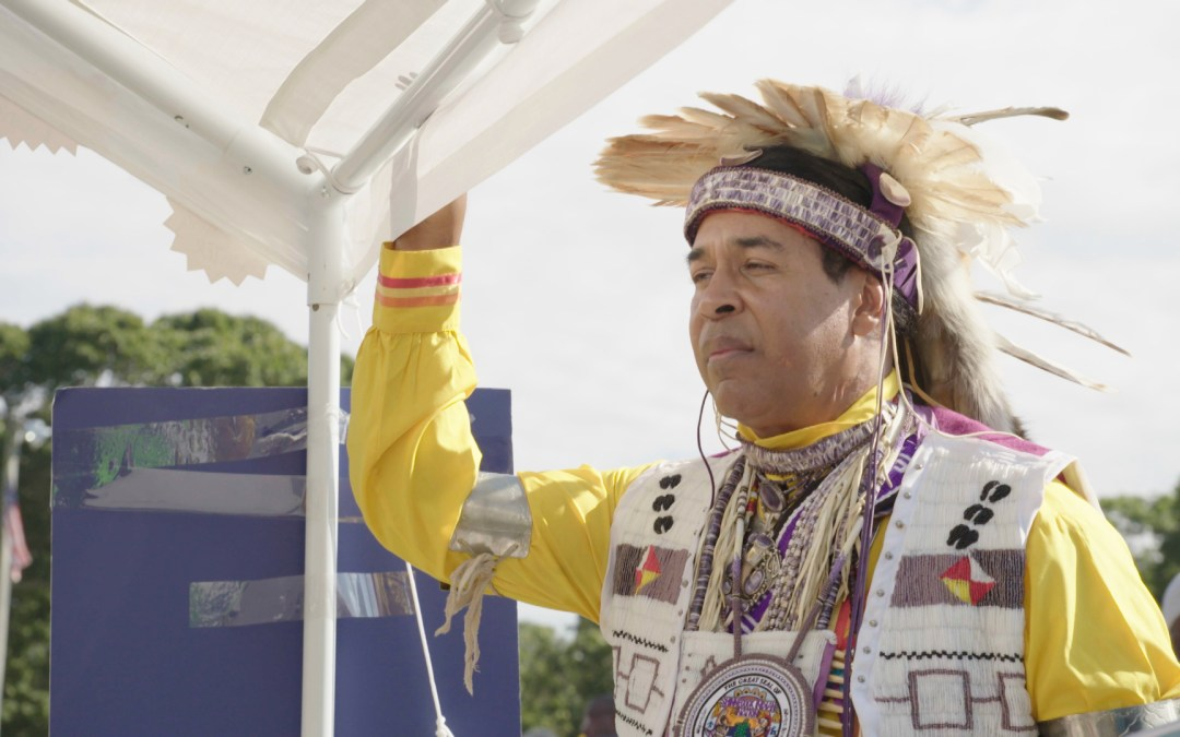 Director Treva Wurmfeld Q&A on the land rights of the Shinnecock tribe in 'Conscience Point'