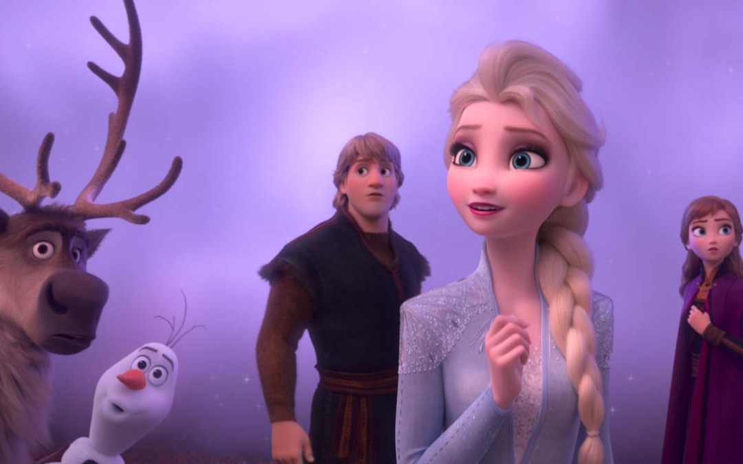 Review: 'Frozen 2' from a feminist's perspective