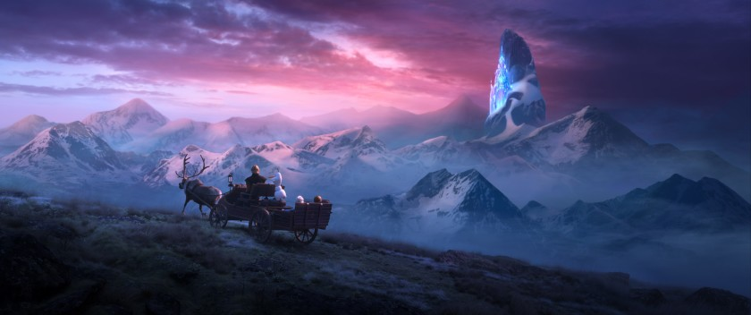 Opinion: 'Show Yourself' is the new 'Let it Go' of Frozen II