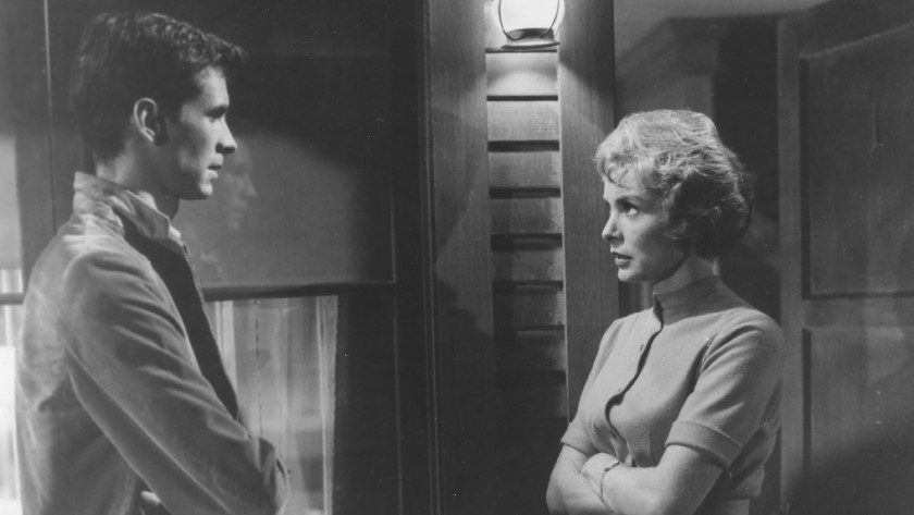 Review: A literary analysis of Alfred Hitchcock's 'Psycho'