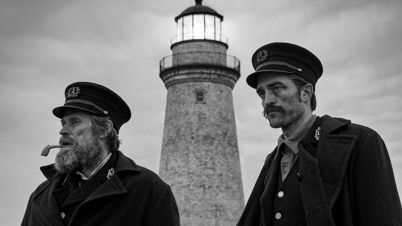 Review: The contemporary relevance of Robert Eggers' 'The Lighthouse'