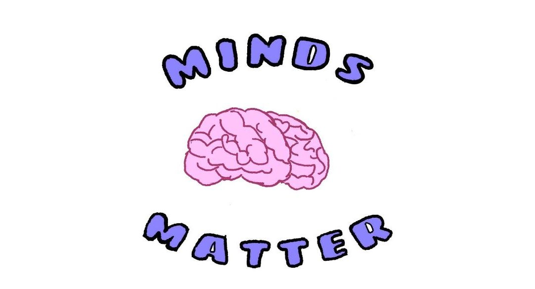 Minds Matter: what mental health support is in your community?