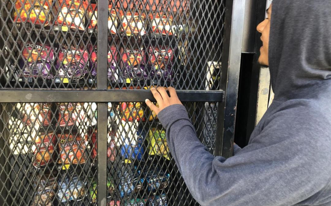 Opinion: The vending machines need to go