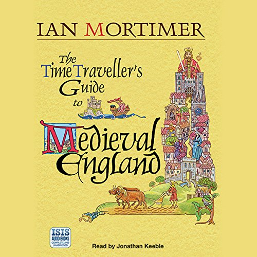 Review: Ian Mortimer's novel is a flashback to Medieval England