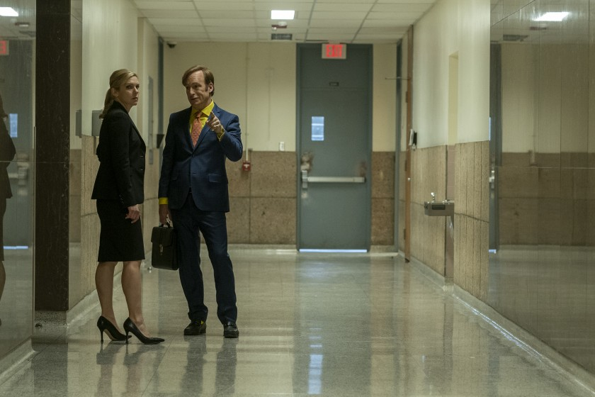 Review: Season 5 of 'Better Call Saul' comes to a thrilling conclusion