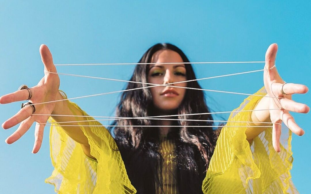 Q&A: Syd Silvair on the disco-drama glimmers and technicolor lyricism of debut EP 'Reverie'