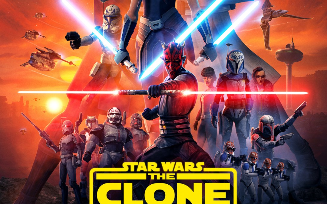 Review: 'Star Wars: The Clone Wars' season 7 is a hauntingly beautiful conclusion