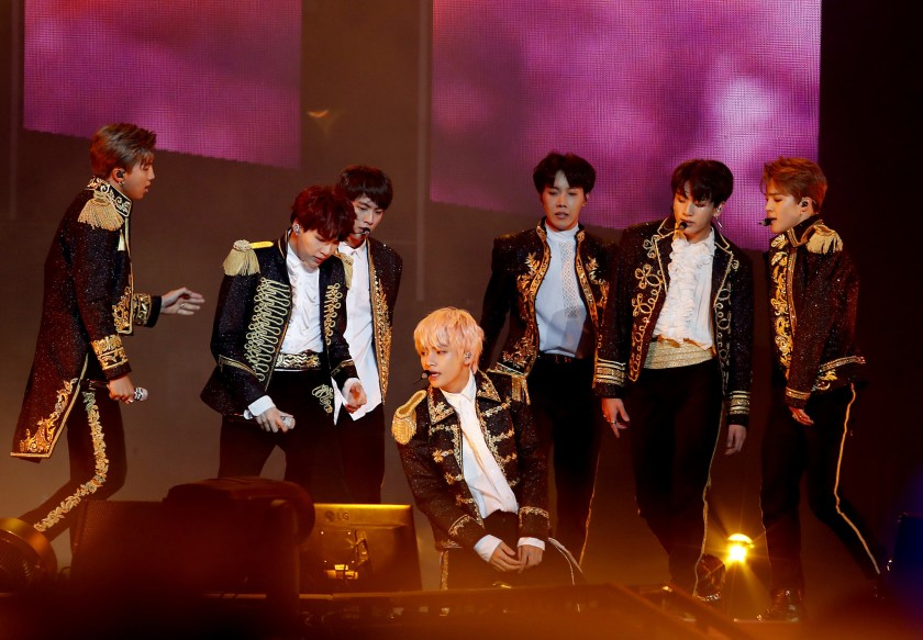Opinion: Don't be fooled, K-Pop is drowning in racism