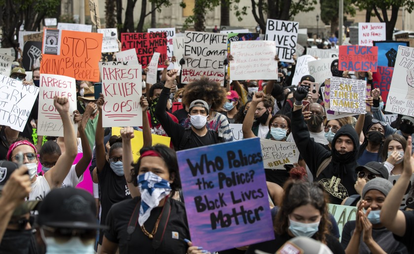 How to support the Black Lives Matter movement while staying home