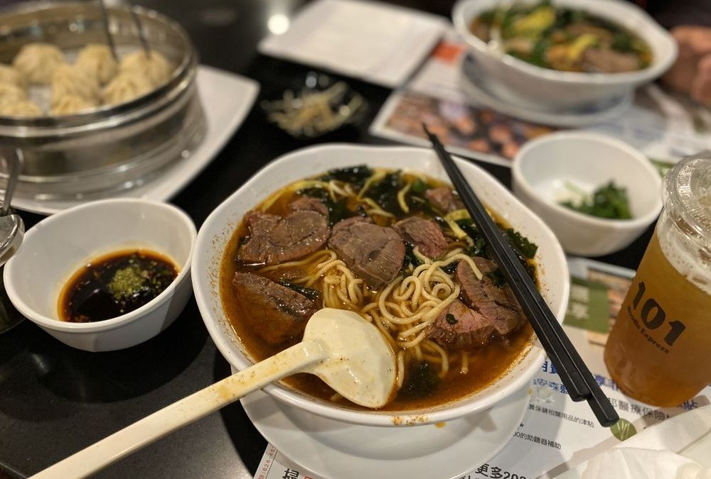Review: 101 Noodle Express — a delicious takeout restaurant