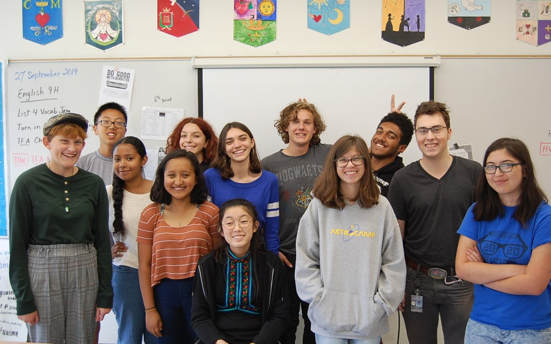 Opinion: How journalism and creative writing can connect at Culver City High School