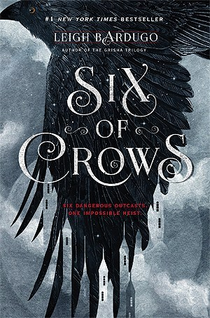 Review: 'Six of Crows' is a thrilling fantasy heist