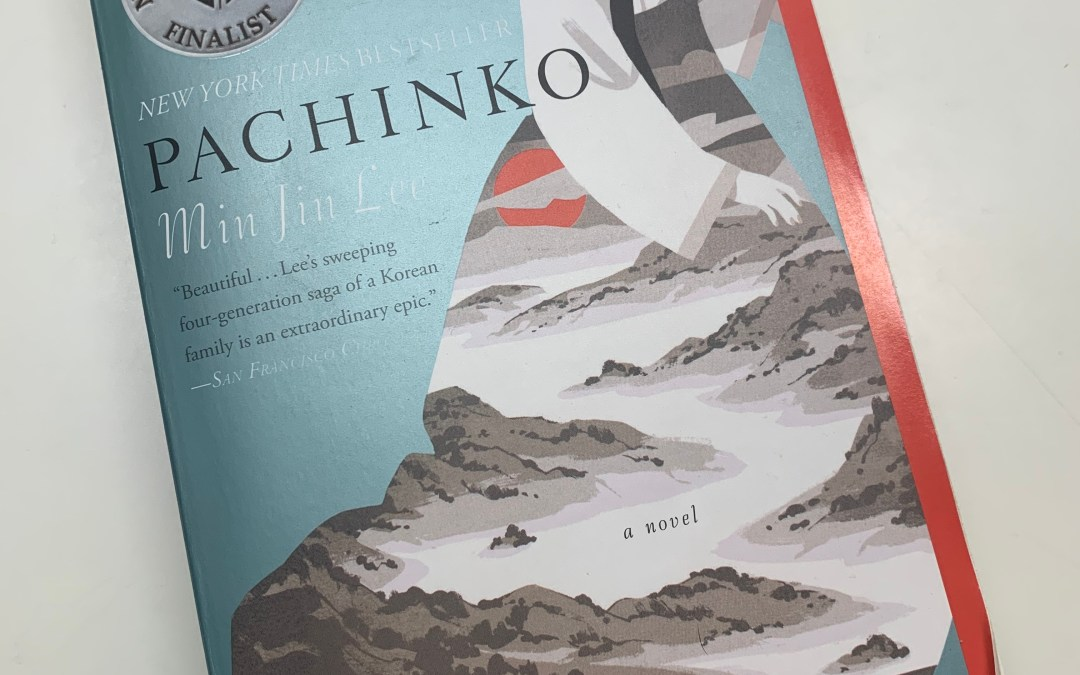 Review: 'Pachinko' by Min Jin Lee offers a complex look into Korean history