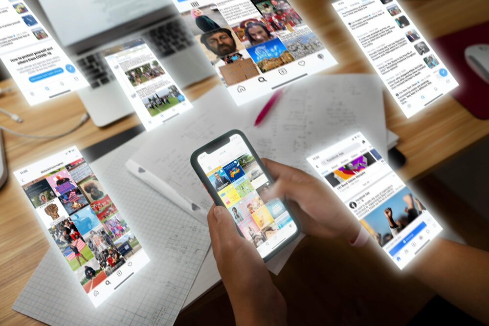 Opinion: Endless scrolling shapes our social media landscape