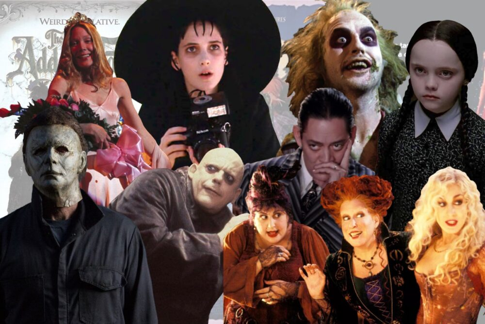Review: Five spooky classic movies to binge