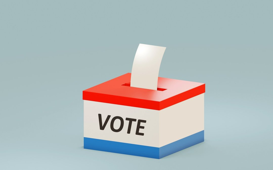 Opinion: Our greatest civic capacity is to vote in this election