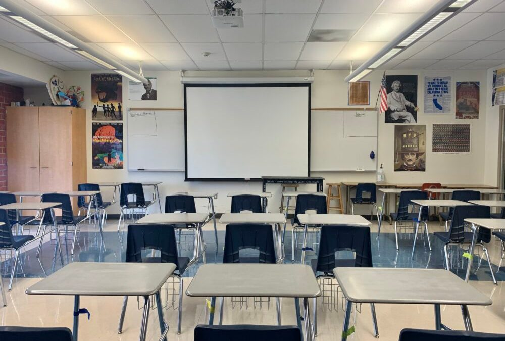 Virtual teachers must return to campus or take leave of absence, HBUHSD says