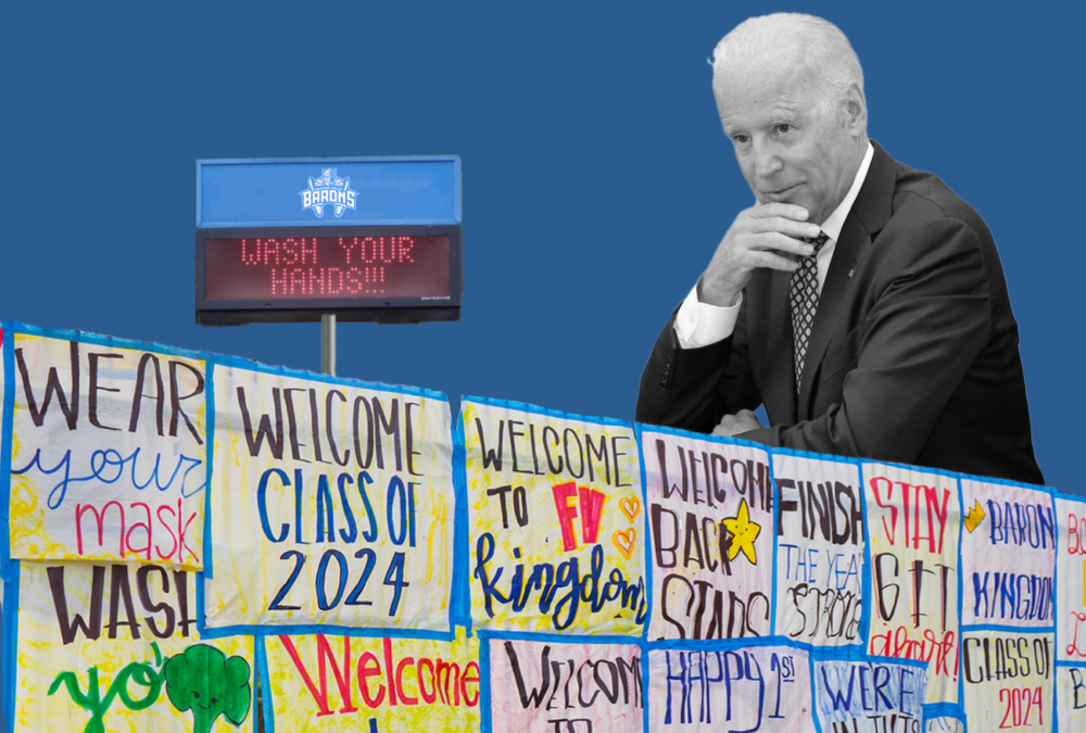 The decision-making behind reopening American schools