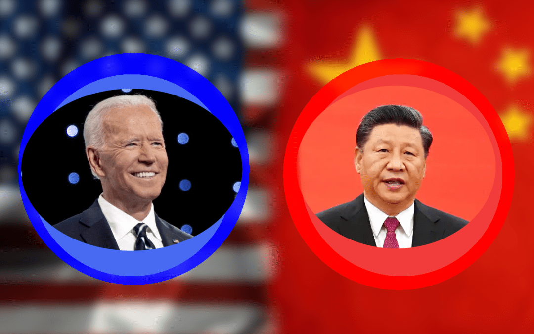 Opinion: China and Biden's latest statement — how will the new Presidential Administration take a stance?