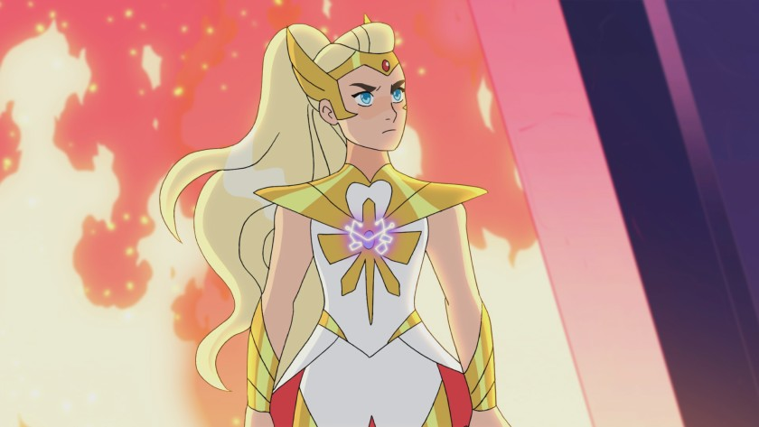 Review: 'She-Ra and the Princesses of Power' is an amazing show and a leap forward for queer representation