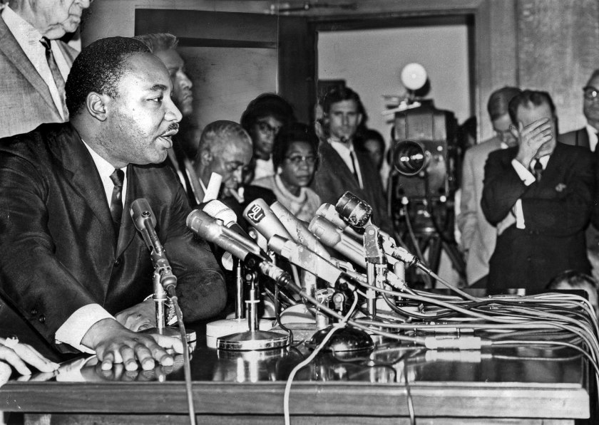 Opinion: We need to stop watering down MLK's legacy
