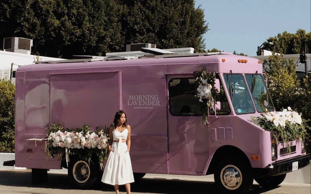 Kim Le Pham's Morning Lavender: The journey to building an empire