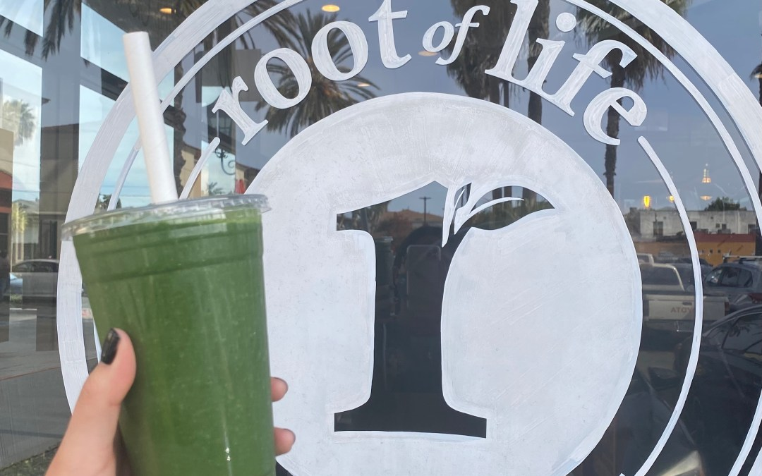 Review: Root of Life offers fresh and delicious food to Southeast L.A.