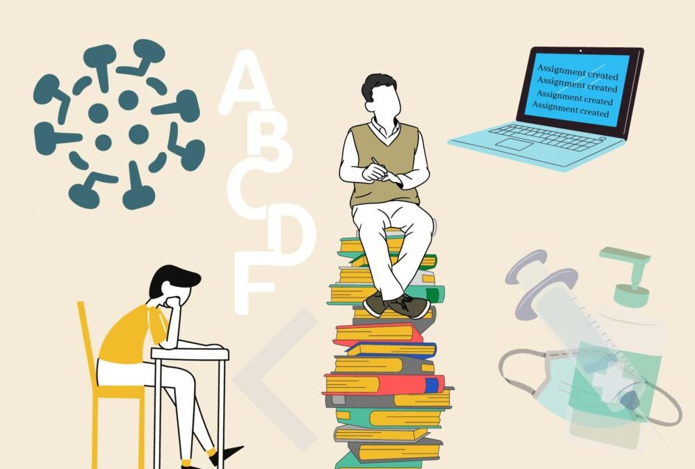 Opinion: In these trying times, students deserve a fair workload