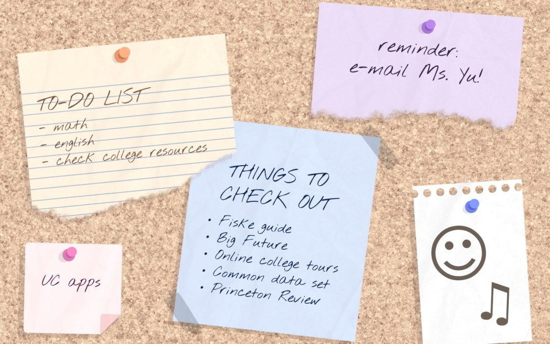 College resources every student should know about
