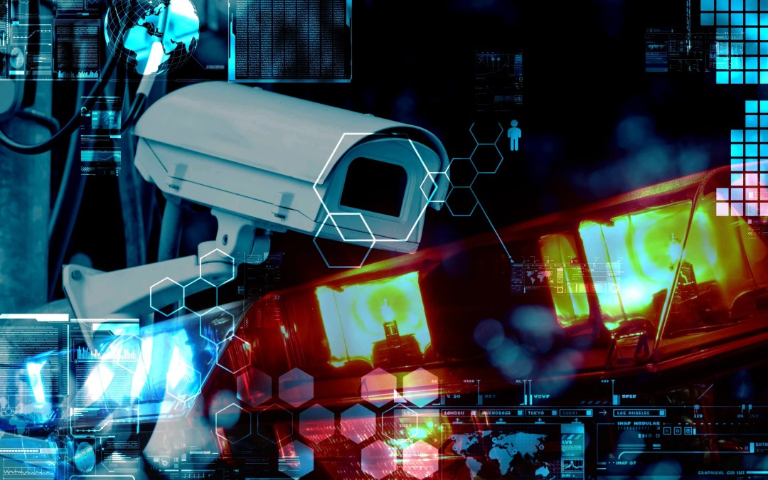 Opinion: Why predictive policing is fundamentally unjust