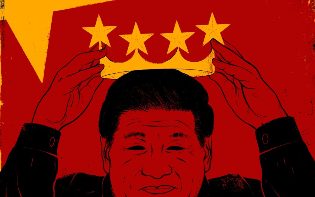 Opinion: China, the emerging superpower