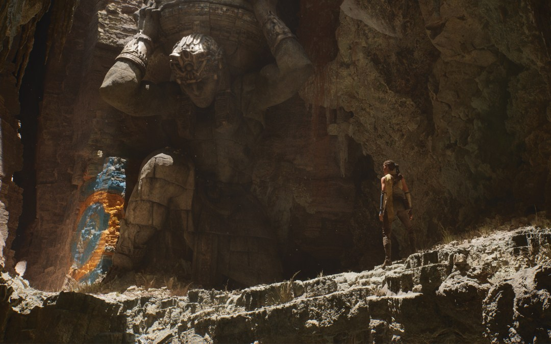 Opinion: How Unreal Engine 5 sets a new standard for the future of entertainment