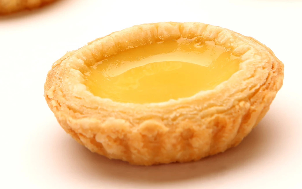 Column: Egg tarts — comfort food for every occasion