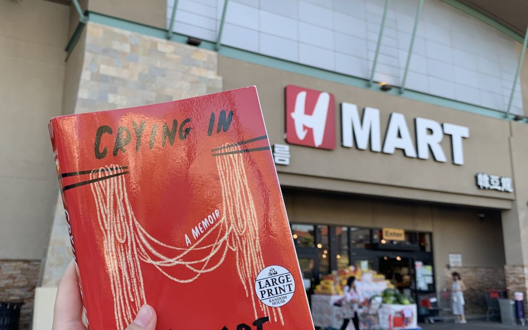 Review: 'Crying in H Mart' is a must read for all Korean Americans