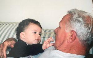 Grandpa Ben