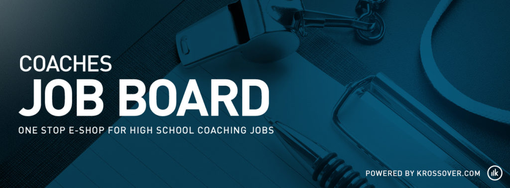 CoachesJobBoard.com