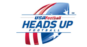 USA Football heads up