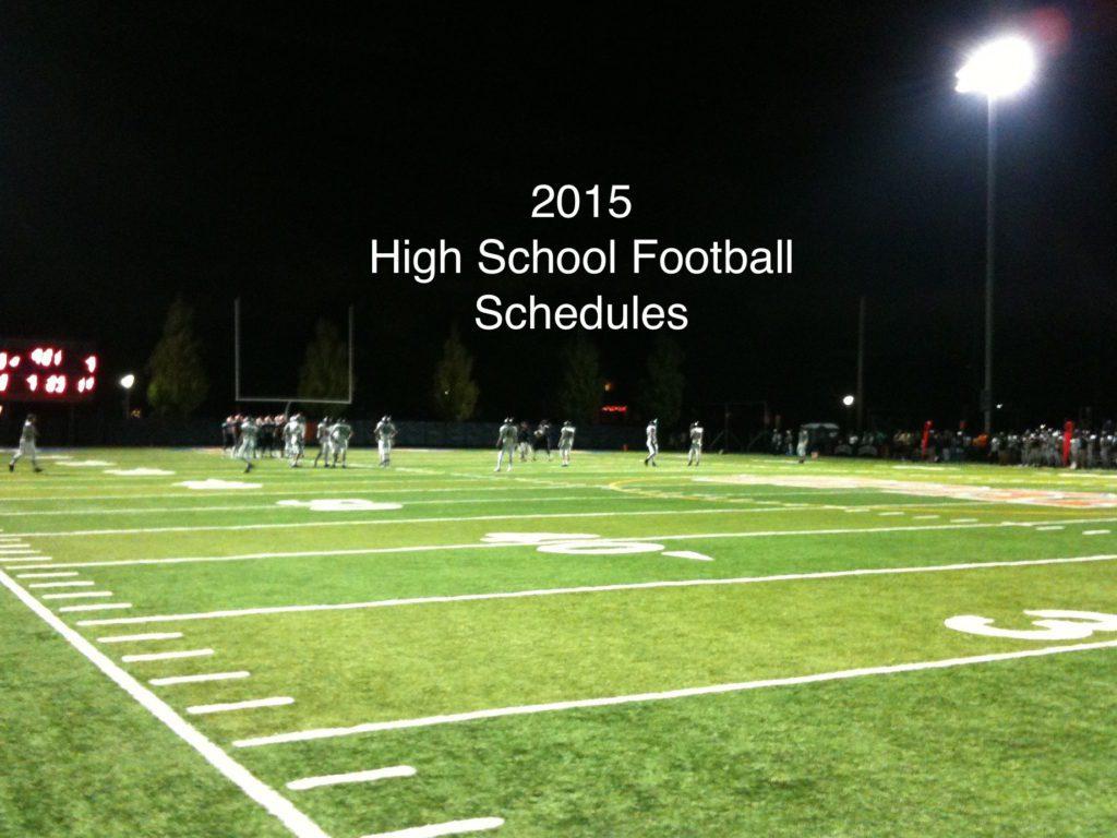 South Dakota High School Football Championships To Move To South