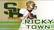 Ricky Town St. Bonaventure