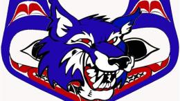 Sitka Wolves football