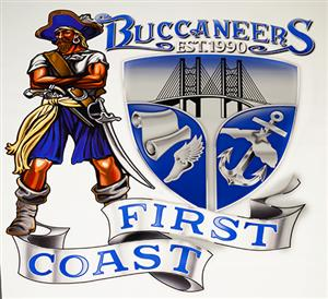 First Coast Bucs football violence