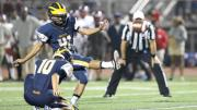Bellevue Wolverines football