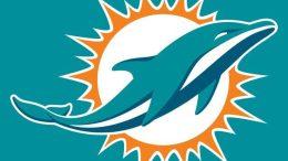 Miami Dolphins high school football media day